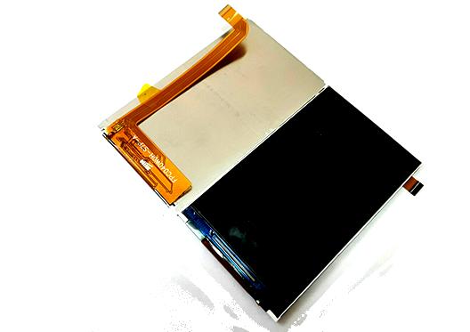 Дисплей для телефону IQ4491 Quad ERA Life 3, 23 pin, original