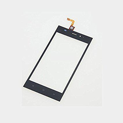 Сенсорний екран для смартфону Xiaomi Mi3 , тачскрін чорний
