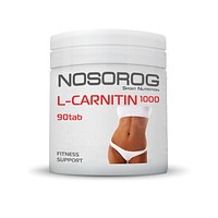 NOSOROG L-CARNITINE 90 таб.