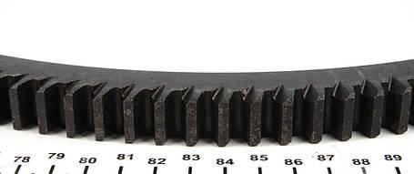 Венец маховика MB Vario 4.3TDI (d=361mm 133z), фото 2