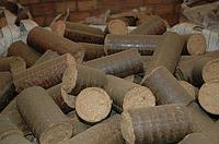 Топливные Брикеты, пеллеты сосна (топливні брикети)Березань ВТО.Монолит