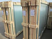Стекло прозрачное 2600х1800х4мм  М1 флоат листовое