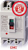 Автоматичний вимикач ВА-71, 10А-63А, 3Р, 380В, 16кА