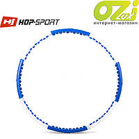 Массажный обруч Hula-Hop с массажером 6010