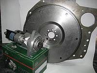 Переоборудование трактора МТЗ-80 МТЗ-82 под стартер