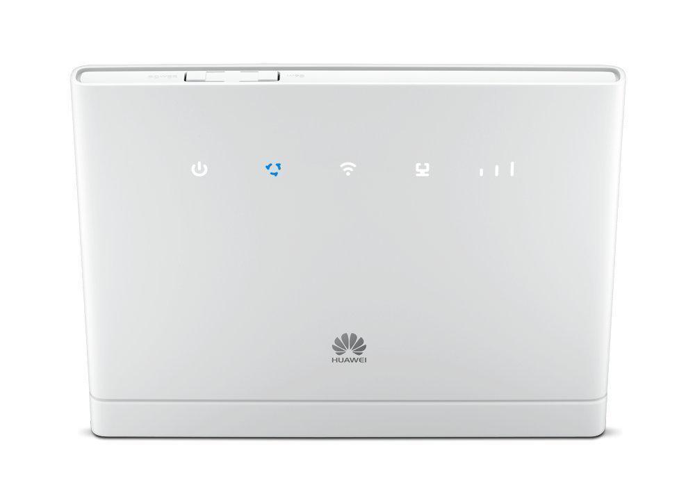 WiFi роутер 3G модем Huawei B315 + антенна терминальная 5 dBi