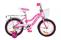 """Детский велосипед Formula Flower 16"""", фото 1"""