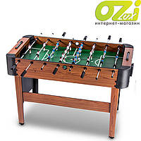 Большой стол для настольного футбола Monachium марки eXplay