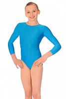 Детский купальник для гимнастики