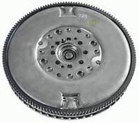 Демпфер на Мерседес Спринтер 2.2 CDI, 2009-> / Вито 639 (Sprinter + Vito ) OM 651, Sachs 2294000994, Германия