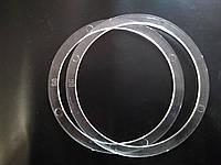 Термокольца для натяжных потолков 90-95 мм