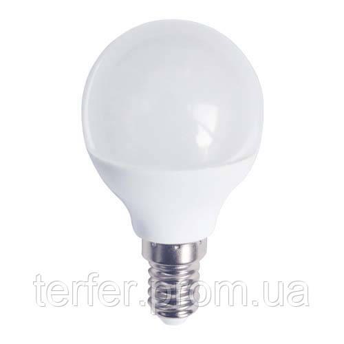 Світлодіодна лампа Feron LB-195 7W 4000K