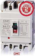 Автоматичний вимикач ВА-73, 80А-250А, 3Р, 380В, 30кА