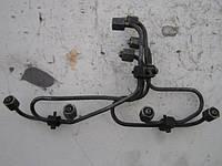 Топливопровод трубка форсунок Nissan Primera P10 2.0d (CD20) Sunny, фото 1