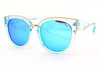 Солнцезащитные поляризационные очки Jimmy Choo, реплика, 751635