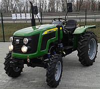 Мини-трактор Zoomlion/Detank RF-354B