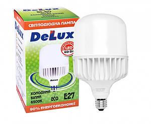 Светодиодная лампа DELUX_BL 80_40w E27 6500K_R