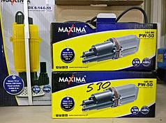 Вібраційний насос Maxima PW-50 0,18кВт