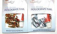 Ногти накладные (12 упаковок по 12 шт)