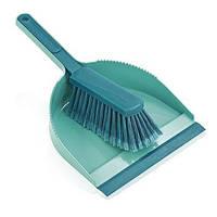 Набір щітка + совок LEIFHEIT / Набір для прибирання підлоги, фото 1