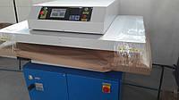 Широкоформатный пневматический термопресс-автомат  SCHULZE BIGOMATIK PNEU 112см х 150см, фото 1