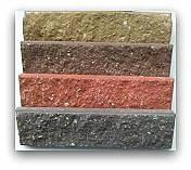РубелЭко Плитка фасадная ПФ ( с фаской ) цвет в ассортименте, фото 1