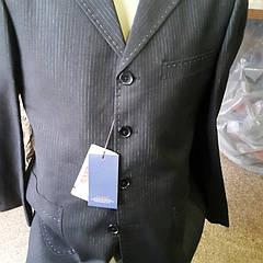 Мужской пиджак ( черный)
