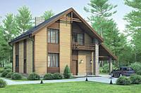 Лучшее строительство домов, коттеджей.