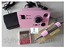 Фрезерний апарат фрезер Nail Drill DM-211 30 000 оборотів(35W)