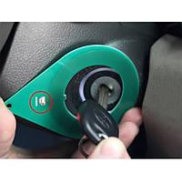 Петля для инспекции блокировки замка авто Lock Inspection Loop, инспектор блокировки