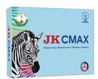 Офисная бумага формат а4  JK C Max  пл. 72  500 лист