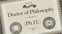 Диссертация PhD (Doctor of Philosophy)