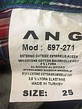 Рваные джинсы Angelina Mara, фото 4
