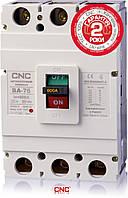 Автоматичний вимикач ВА-76, 630А-800A, 3Р, 300В, 55кА