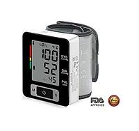 Автоматический монитор артериального давления тонометр AlphaMed