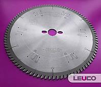Основная дисковая пила Leuco 300x3,2/2,2x30 Z=96 для форматного раскроя (ДСП, МДФ)