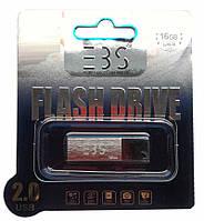 Флешка 3BS USB 16GB 2.0 Стальной