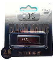Флешка 3BS USB  16GB 2.0 Чёрный