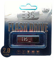 Флешка 3BS USB 8GB 2.0 Чёрный