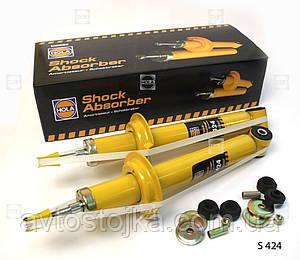 Амортизатор задній (газ) ВАЗ 2108-21099, 2113-21215 S424 (HOLA)