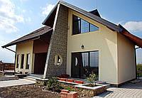 Быстровозводимое строительство дома, коттеджа.