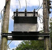Ремонт трансформатора РОБС