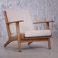 Кресло из ясеня