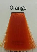 Тонирующий гель Оранжевый/Orange Disco Colors Luxor