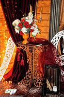 """Свадебный столик для росписи серии """"Прованс"""""""