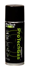 Green Gas PROTECHGAS 520ML