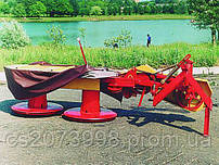 Косилка роторная Wirax Z-169 захват 1,35 метра Польша