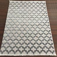 Серый ковер на пол, фото 1