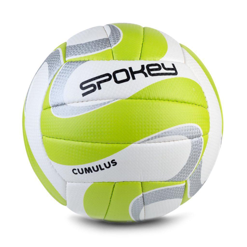 Волейбольный мяч Spokey Cumulus II 922759 (original) Польша