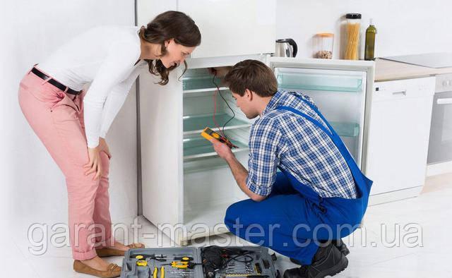 Советы по правильной эксплуатации холодильника